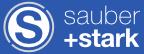 Sauber+Stark
